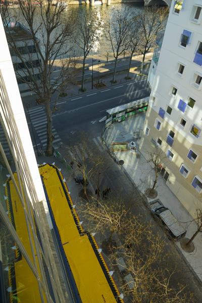 Översvämningsskydd-Seine-Paris