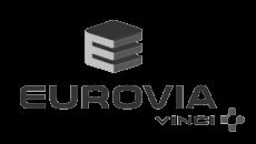 watergate översvämningsskydd logotypen för Eurovia
