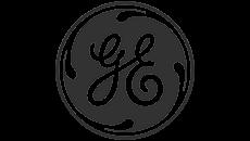 watergate översvämningsskydd logotypen för General Electric