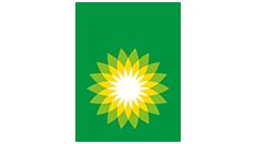 Watergate pollution dammer logo bp