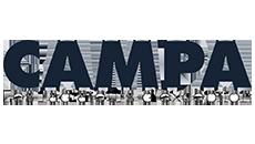 Watergate pollution dammer logo CAMPA