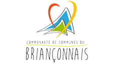 Watergate pollution dammer logo communes du Briançonnais