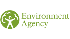 Watergate pollution dammer logo environment agency