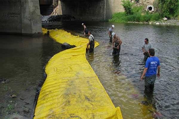 bjälksättningar River avledning av floder