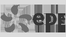 watergate översvämningsskydd logotypen för edf