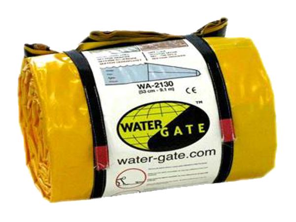 watergate dammen roll